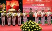 Thiếu tướng Phạm Văn Các làm Cục trưởng CSĐT tội phạm về ma túy