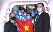 Bamboo Airways bay thẳng Việt – Úc: Hồi hương công dân, đặt nền móng bay thường lệ trong năm 2021