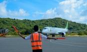 Côn Đảo mong thêm đường bay thẳng, sân bay được nâng cấp mở rộng