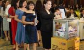 """""""Bầu Hiển"""" ủng hộ và kêu gọi quyên góp gần 30 tỷ đồng sát cánh cùng miền Trung vượt qua khó khăn"""