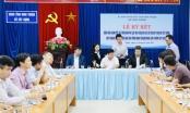 Tập đoàn Crystal Bay tài trợ quy hoạch phát triển nhiều vùng quan trọng của Ninh Thuận