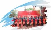 Vimedimex khai trương trung tâm phân phối dược phẩm tại Bắc Ninh