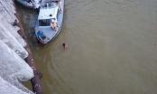Huế: Một nam thanh niên nhảy cầu Phú Xuân tự vẫn