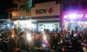 Vụ cướp ngân hàng ở Huế: Có một người bị nghi phạm bắn sượt hông