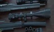 Huế: Bắt giữ đối tượng mua, bán súng tự chế qua mạng xã hội