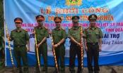 Quảng Trị: Công an huyện Vĩnh Linh xây dựng Nhà tình nghĩa cho gia đình chính sách