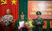 Chân dung tân Phó Giám đốc Công an tỉnh Thừa Thiên Huế