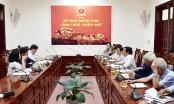 Thừa Thiên Huế: Bàn phương hướng thực hiện dự án cải thiện môi trường nước