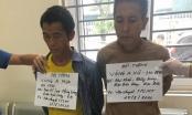 Hà Nội: Khởi tố, bắt tạm giam 2 đối tượng mua bán, vận chuyển trái phép 15 bánh heroin