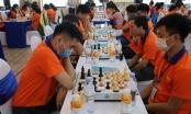 Giải cờ vua đấu thủ mạnh toàn quốc 2020: Đoàn Quân đội, Bắc Giang giành suất vào đội tuyển quốc gia