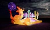 Hơn 1000 vũ công, người mẫu khoe sắc trong ''Ngày hội sắc màu'' Tuần Châu