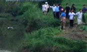 Vĩnh Phúc: Phát hiện thi thể nam giới đang phân hủy tại cầu Nóng