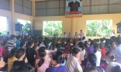 """Vĩnh Phúc: Công an vào cuộc vụ """"tuồn"""" rau củ thối vào trường tiểu học Lý Nhân"""