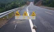 Nhà đầu tư nói gì về dự án BOT Thái Nguyên - Chợ Mới lún, nứt mặt đường