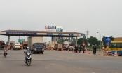 Hưng Yên kiến nghị di chuyển trạm BOT Quốc lộ 5