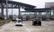 Dự kiến cao tốc Pháp Vân-Cầu Giẽ sẽ giảm 25% phí từ ngày 15/10