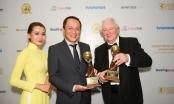 Việt Nam Airlines nhận hai giải thưởng uy tín tại World Travel Awards