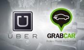 Bộ Giao thông công nhận hợp đồng điện tử của Uber, Grab