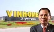 Nhà đầu tư ngoại đổ gần 1,3 tỷ USD mua cổ phiếu Vinhomes