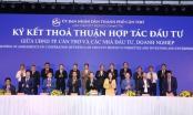 Vietnam Airlines ký kết thỏa thuận hợp tác triển khai Trung tâm Logistic hàng không Cần Thơ