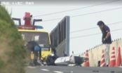Nhật Bản: Tai nạn xe máy liên hoàn 6 người chết, 2 người bị thương