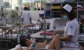 Một trẻ tử vong do dịch tay chân miệng tăng đột biến