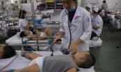 Bệnh tay chân miệng tăng gấp 5: Chỉ đạo khẩn từ Sở Y tế TP HCM