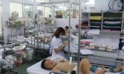 Hà Nội: Đã có 10 trẻ mắc tay chân miệng biến chứng nặng do nhiễm virus EV71