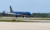 Vietnam Airlines điều chỉnh kế hoạch khai thác do ảnh hưởng của cơn bão Kong-Rey