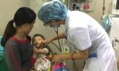 Cứu sống bệnh nhi 10 tháng tuổi sốc phản vệ nguy kịch