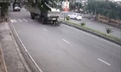 UBATGT Quốc gia khắc phục, xử lý điểm đen tai nạn giao thông tại Hà Nội và Khánh Hòa
