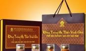 Cẩn trọng với sản phẩm Đông trùng hạ thảo Vinh Gia được quảng cáo trên website lạ