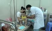 Hà Nội: Đảm bảo trên 95% trẻ từ 1 – 5 tuổi được tiêm bổ sung vắc xin sởi – rubella