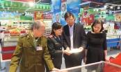 Hà Nội: Sản phẩm xanh, thực phẩm sạch sẽ được đưa đến người tiêu dùng