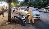 Xảy ra 42 vụ tai nạn giao thông khiến 25 người tử vong