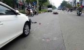 110 người tử vong vì tai nạn giao thông trong 4 ngày nghỉ Tết dương lịch