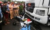 Phó thủ tướng chỉ đạo điều tra nguyên nhân vụ tai nạn xe container đâm hàng loạt xe máy