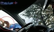 """Hà Nội: Du khách """"choáng váng"""" với bãi trông xe chặt chém tại Văn Miếu Quốc Tử Giám"""