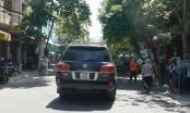 Khắc phục hậu quả vụ tai nạn giao thông nghiêm trọng tại Bình Định