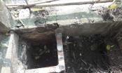 Ai tiếp tay cho cán bộ huyện Phú Xuyên đào hố, chôn đá yểm bùa tại trụ sở?