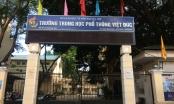 THPT Việt Đức: Công tác chuẩn bị kỳ thi THPT Quốc gia 2019 đã được đảm bảo