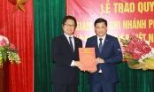 Bổ nhiệm tân Giám đốc VCCI Thanh Hoá