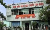 Cổ đông đề nghị công an vào cuộc điều tra nghi vấn sai phạm tại Công ty CP Dược - VTYT Thanh Hoá