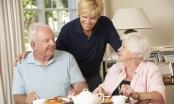 Những lưu ý chế độ dinh dưỡng với bệnh nhân Alzheimer