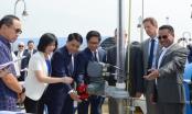 Hà Nội: Khánh thành dự án nước sạch lớn nhất miền Bắc