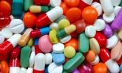 Đình chỉ hoạt động 2 cơ sở kinh doanh dược phẩm