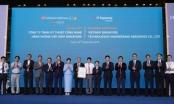 Ra mắt công ty liên doanh đầu tiên về bảo dưỡng, sửa chữa thiết bị máy bay ở Việt Nam