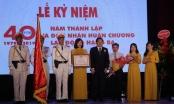 Khoa Phát thanh - Truyền hình, Học Viện Báo chí và Tuyên truyền vinh dự nhận Huân chương lao động Hạng Ba