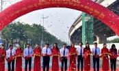 Thông xe đường Vành đai 3 dưới thấp đoạn Mai Dịch - Cầu Thăng Long hơn 3100 tỷ đồng