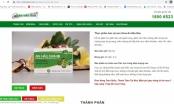 Cẩn trọng khi mua thực phẩm chức năng qua mạng